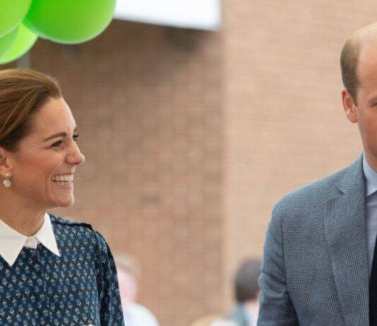 Kate Middleton decisione George