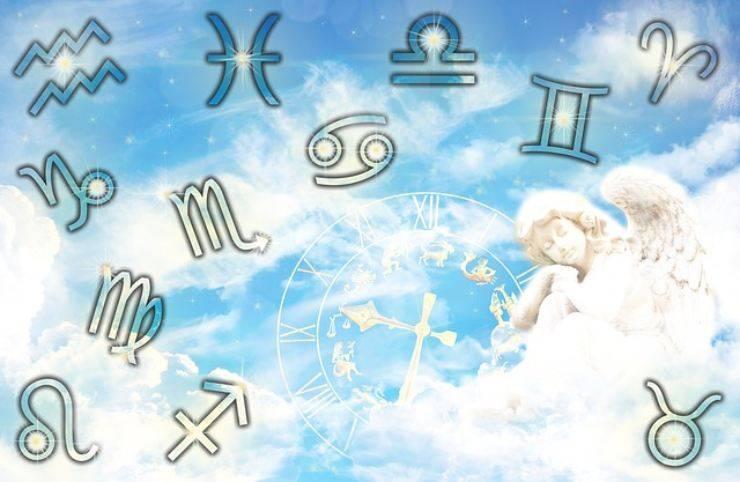 segni zodiacali, amori passati