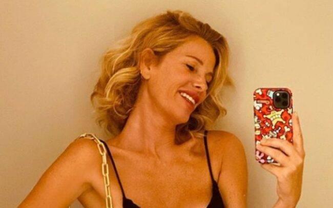 Alessia Marcuzzi confessa un suo problema: