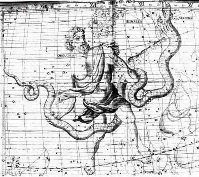 ofiuco oroscopo