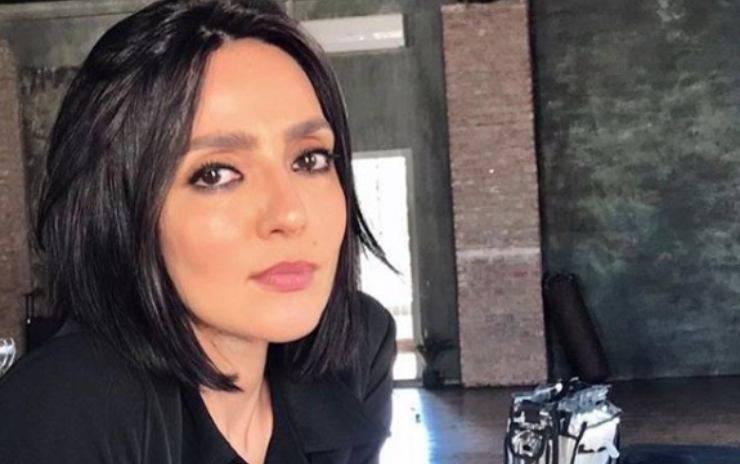 Ambra Angiolini, rivelazione shock sull'ex