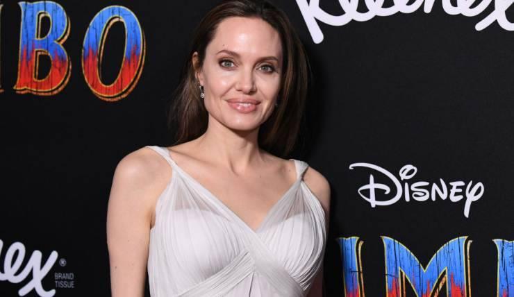 Brad Pitt ed Angelina Jolie tornano insieme, ma c'è un motivo
