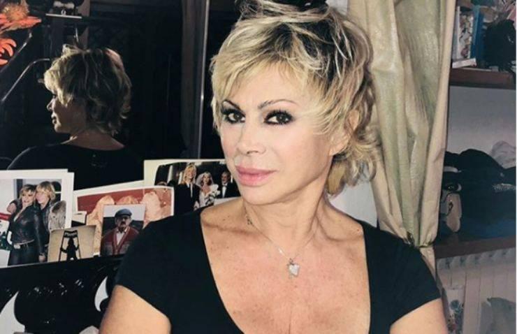 Carmen Russo Tale e Quale Show