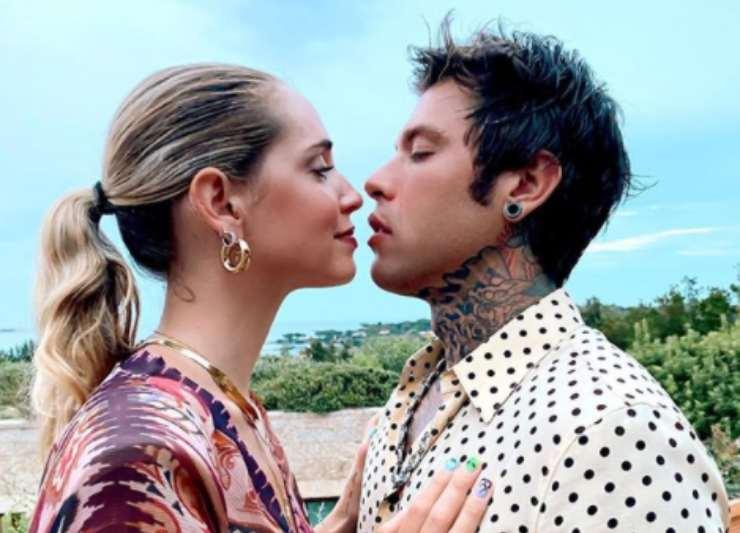 """Confessione shock di Fedez e Chiara Ferragni:""""Abbiamo fatto il tampone"""""""