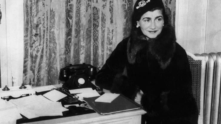 Coco Chanel, la vera storia