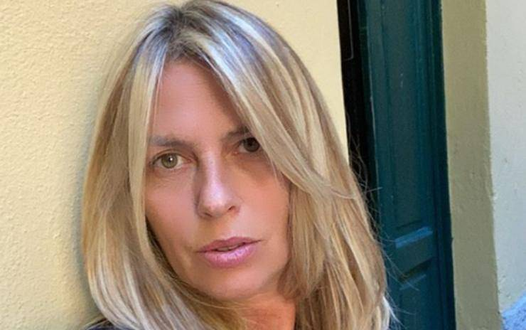 Cristina Quaranta, rivelazione shock