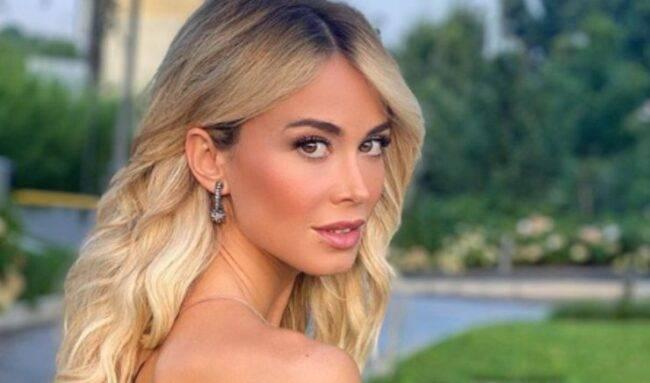 Paola Ferrari, frecciatina a Diletta Leotta?