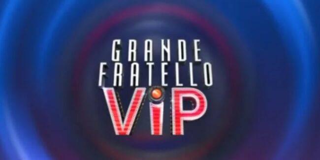 GF Vip annuncio Signorini