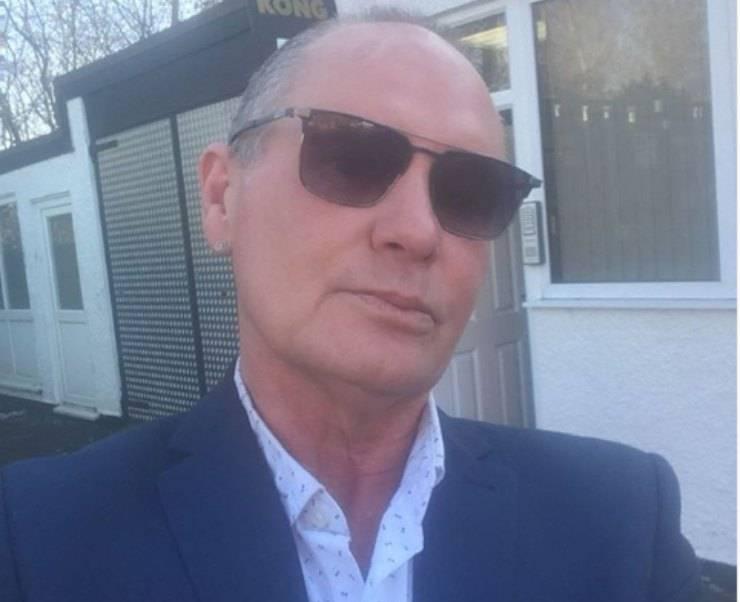 Paul Gascoigne, malato e senza un soldo