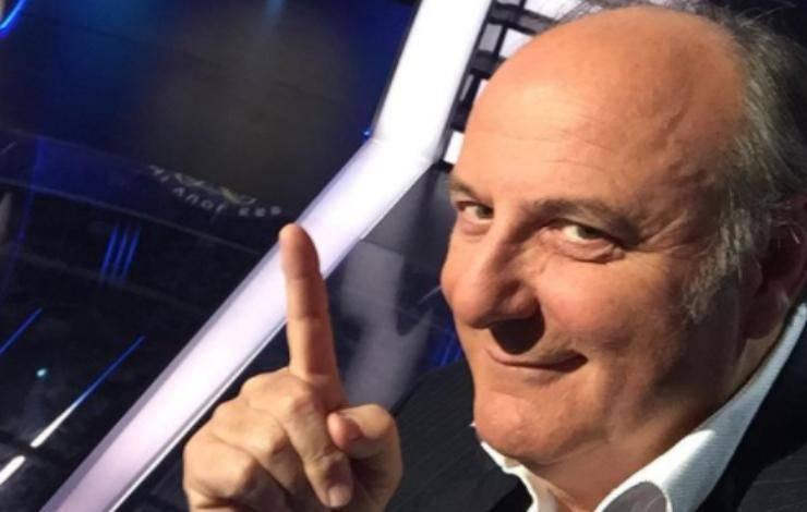 Gerry Scotti, uno dei conduttori italiani più amati e apprezzati