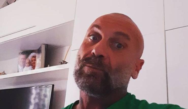 GF, Massimo Scattarella, lo ricordate allenato e muscoloso? Com'è adesso