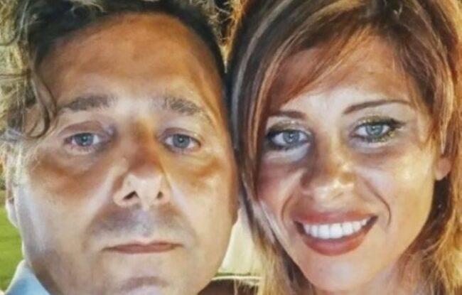 Viviana Parisi appello marito