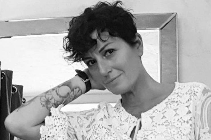 """Cristina Plevani, la confessione su Taricone: """"Raccolsi solo indifferenza"""""""