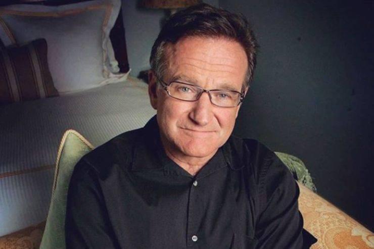 """Robin Williams, la confessione a sei anni dalla scomparsa: """"Lo ha totalmente disintegrato"""""""