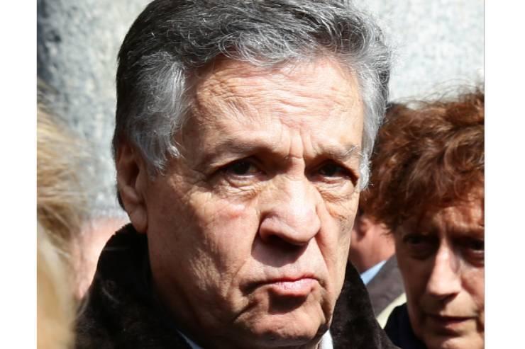 Il lutto dolorosissimo per Renato Pozzetto: le sue parole sono un 'colpo al cuore'