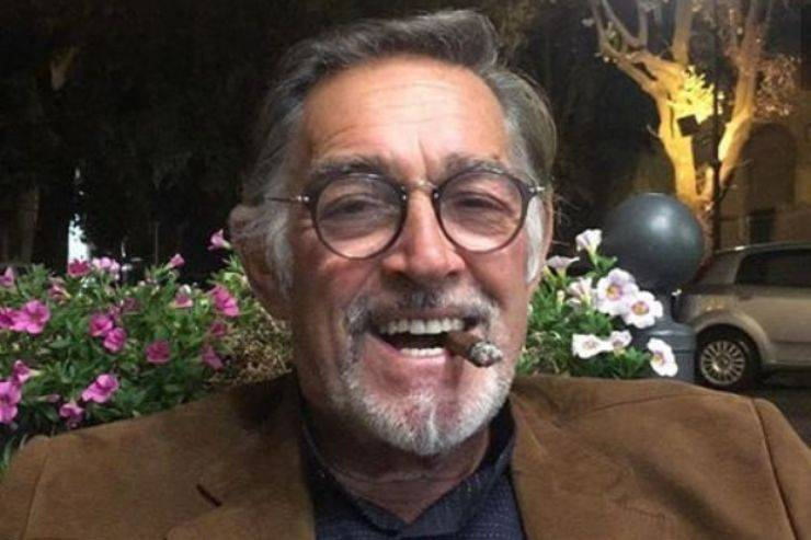 Fabio Testi ci va giù pesante su Antonella Elia: la rivelazione shock