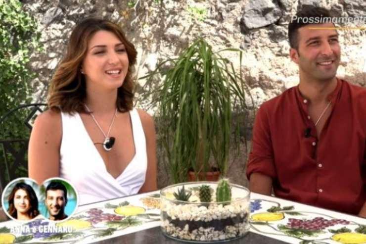 Temptation Island, svelata la terza coppia: chi sono Anna e Gennaro