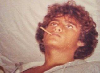 Isola dei Famosi, in questa foto era solo un ragazzino, riuscireste a riconoscere oggi l'ex concorrente?