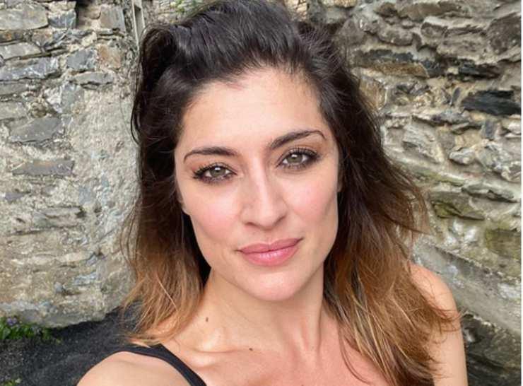 Elisa Isoardi annuncio