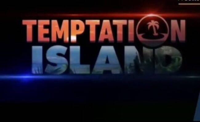 Temptation Island racconto parto
