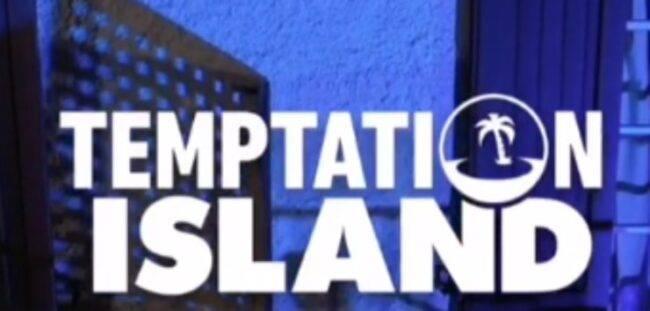 temptation island tentatore
