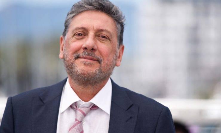 Sergio Castellitto, chi è sua moglie