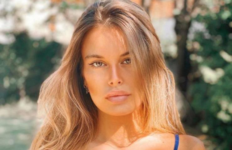 Sophie Codegoni, nuova tronista