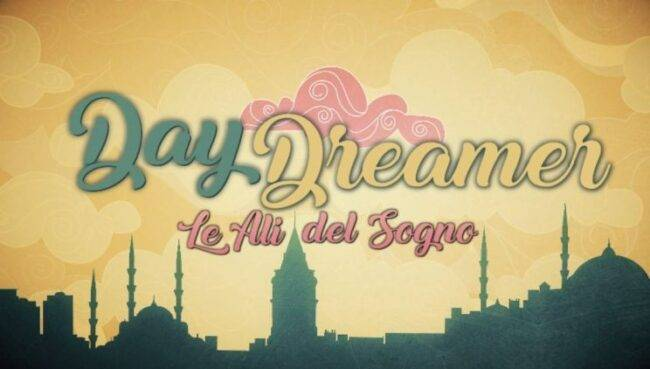 daydreamer notizia