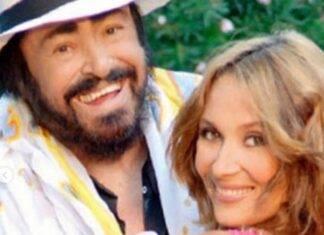 nicoletta mantovani luciano pavarotti amore
