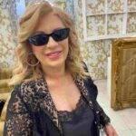 Tina Cipollari, l'opinionista di Uomini e donne