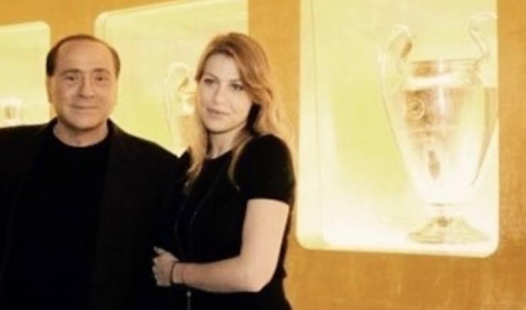 Barbara Berlusconi, si scaglia contro coloro che l'hanno additata come colpevole