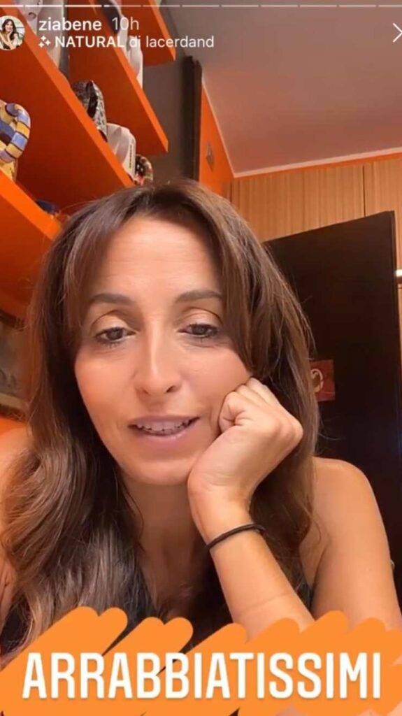 """Benedetta Parodi, """"i miei figli sono arrabbiatissimi"""", cos'è successo alla conduttrice"""