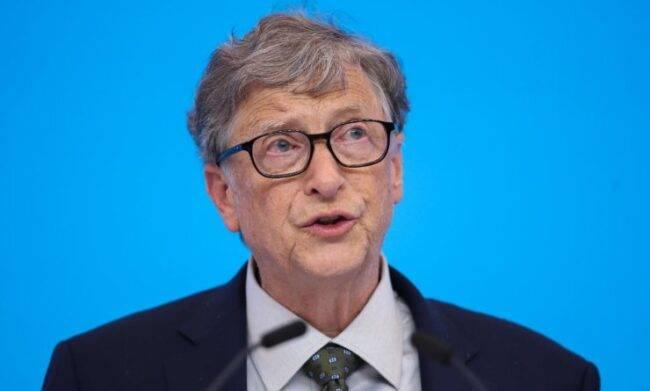 Coronavirus, Bill Gates sicuro: quando finirà la pandemia che ha colpito tutto il mondo