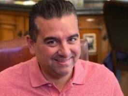 buddy Valastro incidente