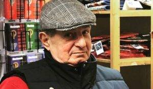 Giancarlo Magalli Adriana Volpe