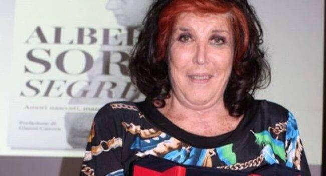 GF Vip, Patrizia De Blanck contro tutti: volano parole pesanti
