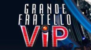 GF Vip ingresso storico