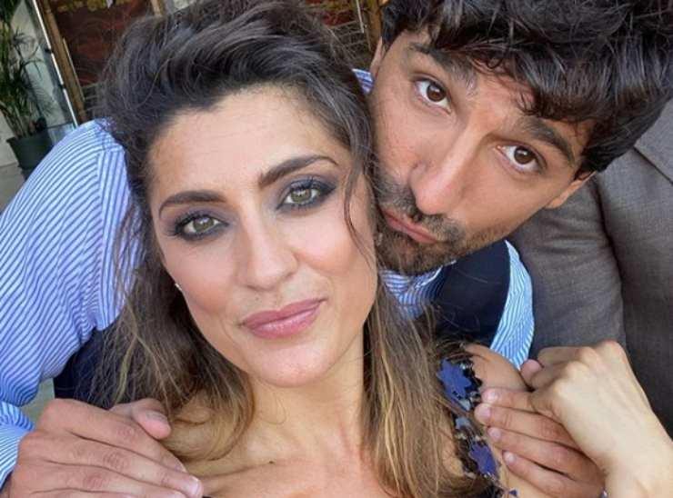 Elisa Isoardi, piccolo incidente durante le prove di Ballando con le stelle