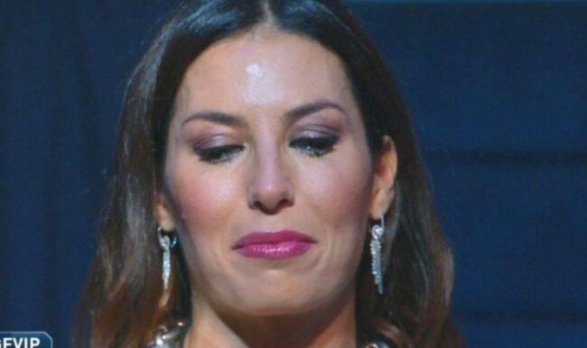 GF Vip Elisabetta
