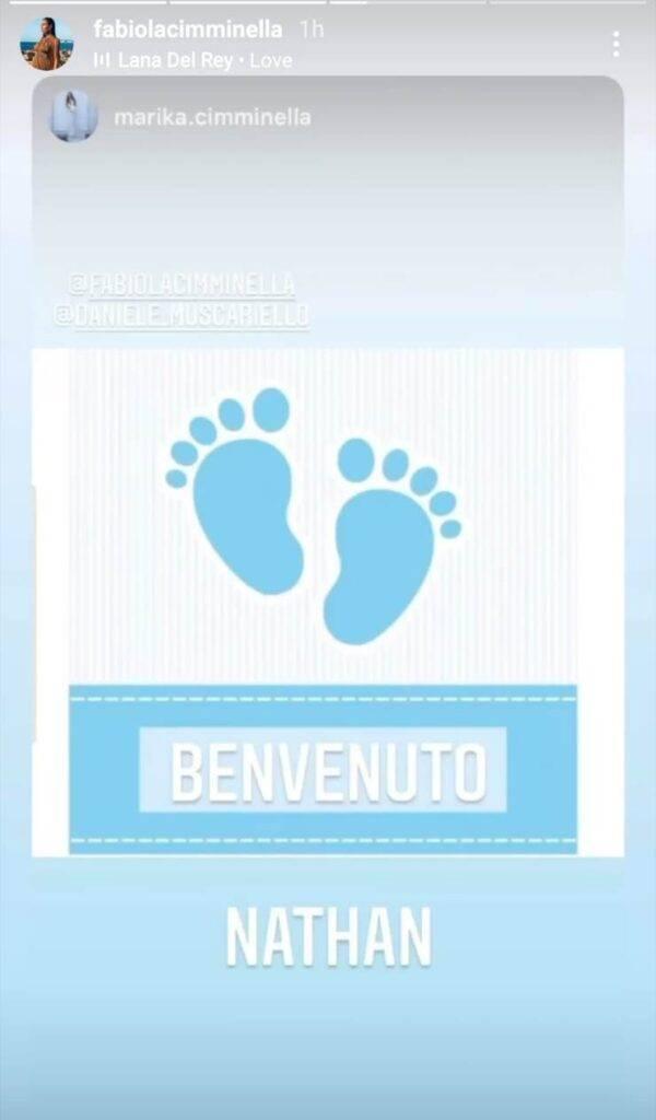 Uomini e Donne, amatissima ex corteggiatrice è diventata mamma per la prima volta: è nato Nathan!