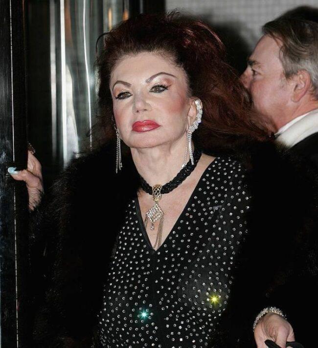 E morta la madre di Sylvester Stallone aveva 98 anni