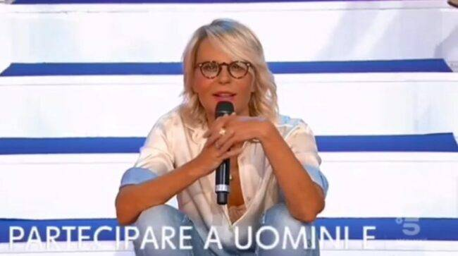 Mara Venier ospite
