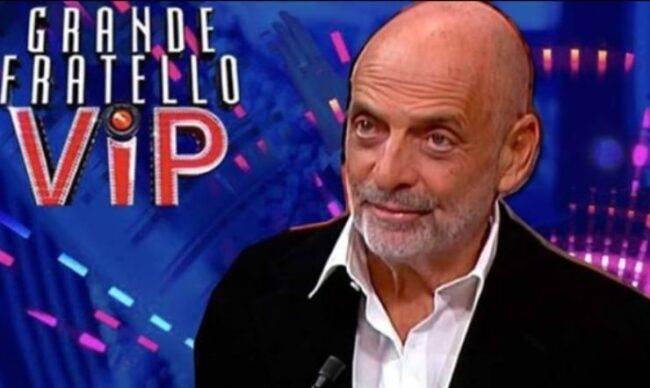 """GF Vip, """"Mi serve l'aiuto di Dio : Paolo Brosio preoccupa il pubblico dopo la sua assenza nella casa più spiata d'Italia"""""""