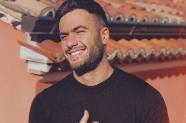 GF Vip, Pierpaolo Petrelli debutta come cantante: il suo primo singolo musicale