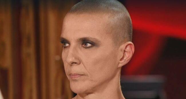 Rosalinda Celentano decisione
