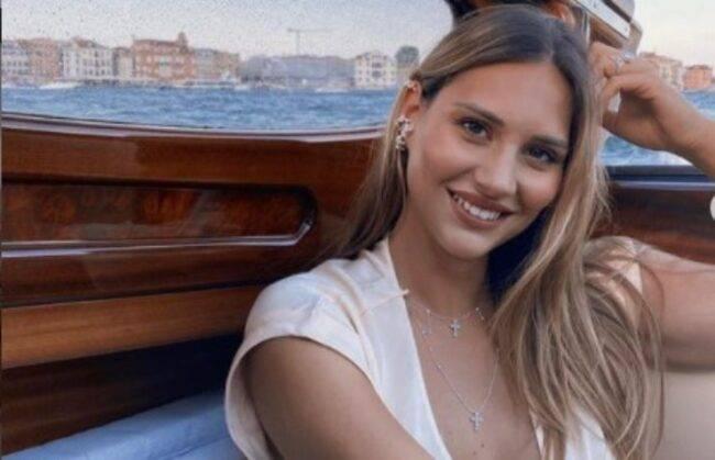 Beatrice Valli confessione