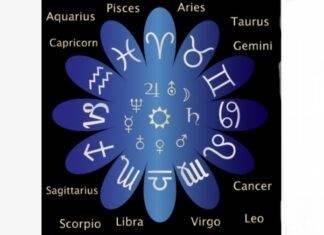 Oroscopo e tabella dei colori: a ognuno il proprio significato