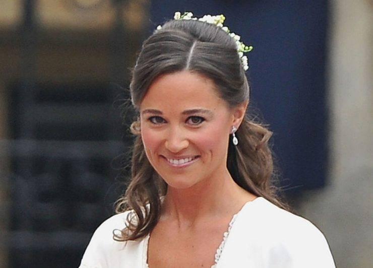 Royals Pippa Middleton