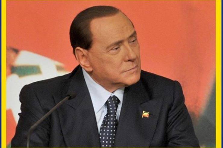 Coronavirus, Silvio Berlusconi ancora positivo: nuovo tampone per l'ex Premier