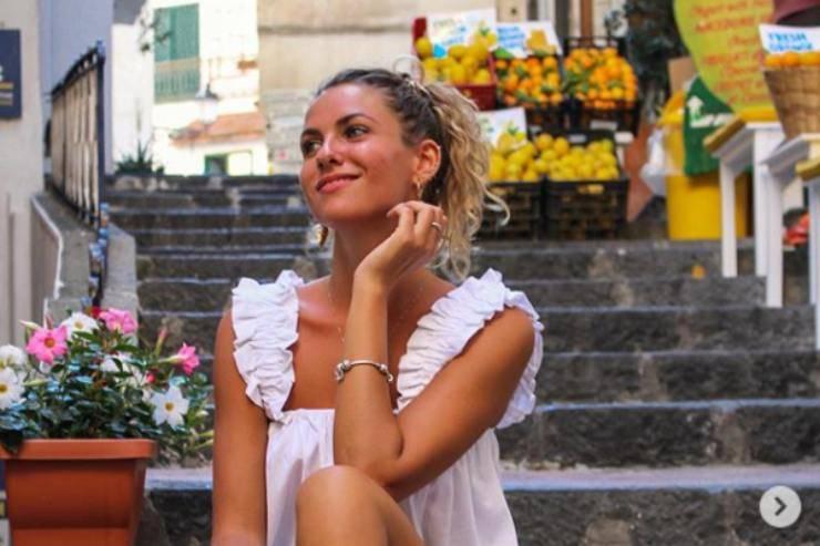 Chi è Dalila Mucedero, fidanzata di Massimiliano Morra: che lavoro fa e come si sono conosciuti